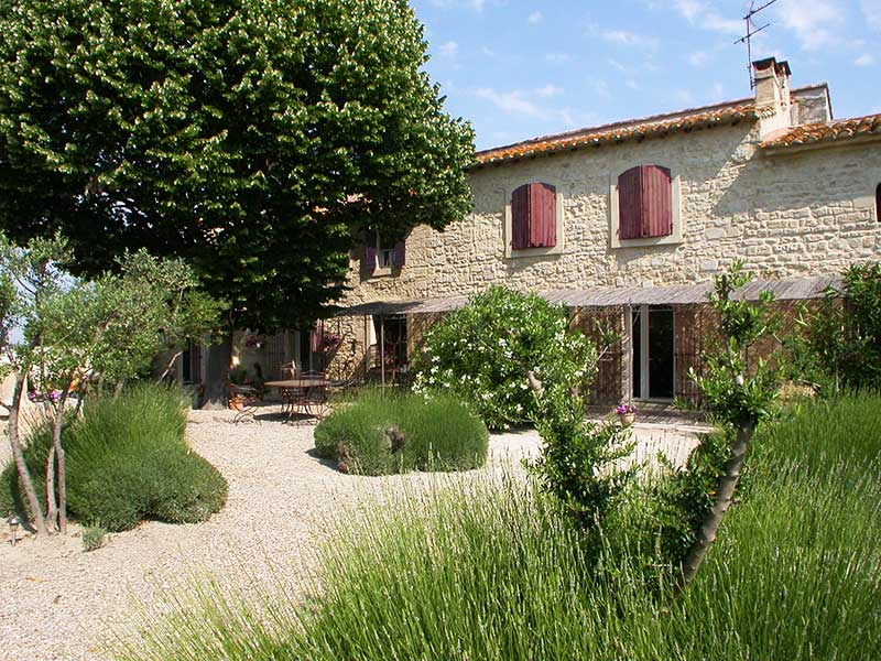 Farmhouse Camargue vacation rental